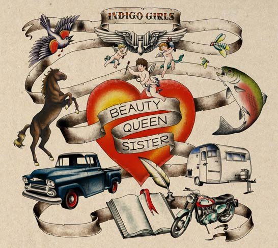 indigo girls beauty queen sister