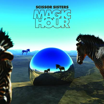 Scissor Sisters Magic Hour