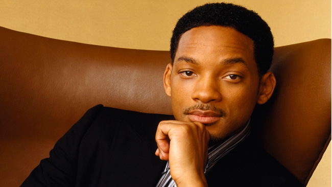 Will Smith apoya a Obama