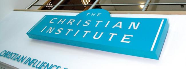 The Christian Institute