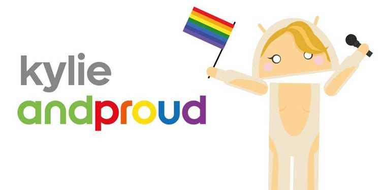 Kylie Andproud