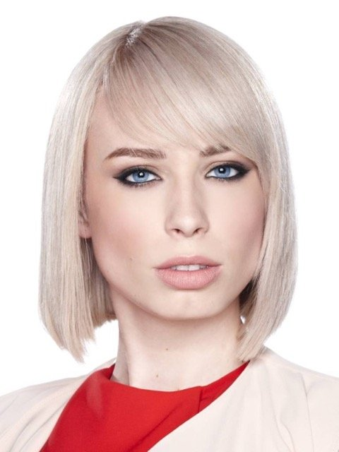 Loiza Lamers Next Top Model
