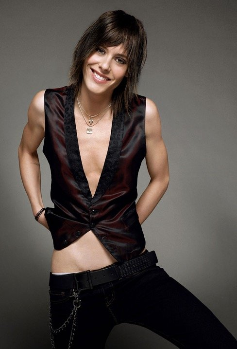 Shane McCutcheon The L word