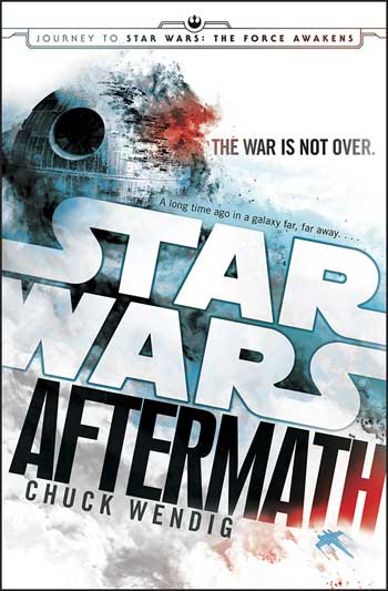 StarWars Aftermath